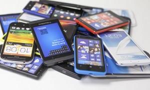 Mobile phone bills
