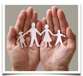 Family type Residence permit (ikamet) for married with Turkish citizen