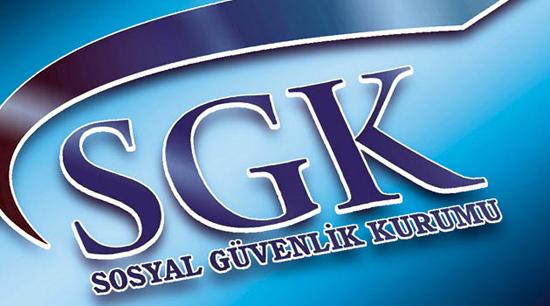 Государственная страховка SGK в Турции