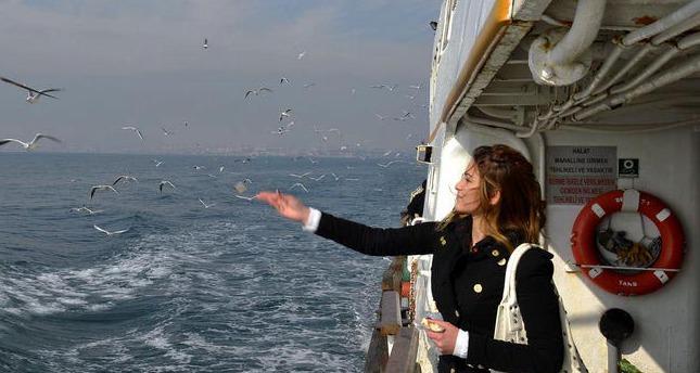 Туристический вид на жительство (туристический икамет) в Турции