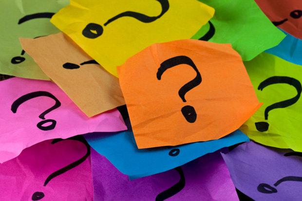 Часто задаваемые вопросы об икаметах, и ответы на них