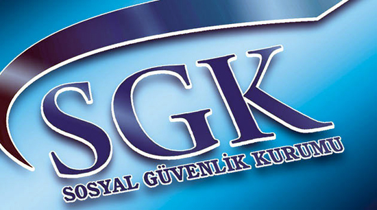 Social security insurance ( SGK sigorta) in Turkey